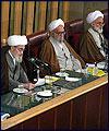 تقرير مصور عن الاجتماع الخامس عشر لمجلس خبراء القياده