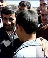 تقرير مصور عن زيارة رئيس الجمهورية لمحافظة لرستان (4)