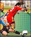 تقرير مصور عن مباراة فولاد خوزستان والقادسية بكرة القدم (1)