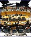 انتهاء اجتماع الدول الخمس وبرلين حول البرنامج النووي السلمي الايراني دون اتفاق