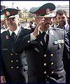 قرارگاه عملياتي نبي اكرم(ص) در شرق كشور آغاز به كار كرد