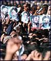 تقرير مصور عن زياره رئيس الجمهوريه لمحافظه كهكيلويه وبوير احمد (9)