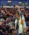 تقرير مصور عن زياره رئيس الجمهوريه لمحافظه كهكيلويه وبوير احمد (7)