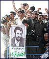 تقرير مصور عن زياره رئيس الجمهوريه لمحافظه كهكيلويه وبوير احمد (12)