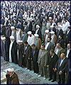 تقرير مصور عن صلاة الجمعة بطهران (2)