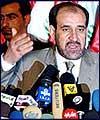 المالكي سيقدم مشروعا للمصالحة من 28 نقطة الى البرلمان