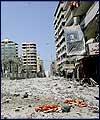 تقرير مصور عن جرحى الاعتداءات الصهيونية على لبنان