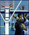 تیم ملی بسکتبال ایران برابر بحرین به پیروزی رسید