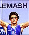 الايراني سوريان يحرز ذهبية وزن 55 كغم في بطولة العالم للمصارعة الرومانية