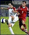 تمام بازيكنان براي پيروزي بر ژاپن هم قسم شده اند/ بايد از اعتبار فوتبال ايران دفاع كنيم