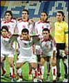 ترکیب تیم فوتبال امید مقابل قطر مشخص شد