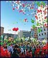 اعتصاب تمام عیار لبنانی ها از روز سه شنبه / تاکید نصرالله بر ضرورت برگزاری انتخابات زودهنگام