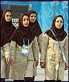 گزارش مهر از عملکرد بانوان ورزشکار ایران در پانزدهمین دوره بازیهای آسیایی /بانوان ورزشکار ایران و کارنامه ای پر از تجدیدی/ نیاز به حمایت و امکانات برای خارج شدن از زیر سایه ورزش مردان