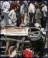 مقتل شخصيات عشائريه في هجوم انتحاري داخل احد فنادق بغداد