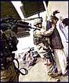 القوات الاميركيه تقتحم القنصليه الايرانيه بمدينه اربيل وتخطف خمسه دبلوماسيين