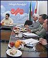 عکس خبری / نشست بررسی مشکلات صنعت چاپ در خبرگزاری مهر