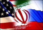 روس نے ایران کے خلاف امریکی پابندیوں کوبین الاقوامی قوانین کے خلاف قراردیا ہے