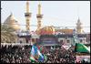 محافظ كربلاء: بلدية طهران أبدت استعدادها لإنجاح الزيارة الأربعينية