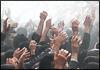 گزارش تصویری / عزاداری اربعین حسینی در شیراز