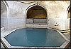 عکس خبری/ حمام تاریخی شاه عباسی