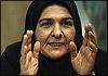 عکس خبری/ نشست خبری انسیه شاه حسینی