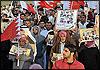 البرلمان الأوروبي يدين انتهاكات حقوق الانسان في البحرين