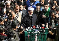 پاکستانی سپریم کورٹ کا فیصلہ سیاسی ہے