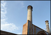 گزارش تصویری / مسجد جامع قزوین