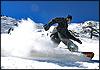 عکس خبری/ اسکی و ورزش های زمستانی در  دربندسر