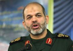 وحيدي : تصريحات وزير الدفاع الفرنسي اعتراف بفشل العقوبات