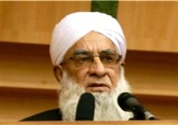 Iran, a pioneer in Muslim unity: Sunni cleric