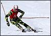 گزارش تصویری / اولین دوره مسابقات اسکی قهرمانی شهرنشینان کشور