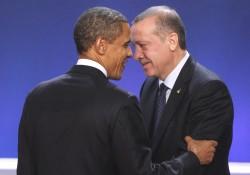اردوغان نےشام پرفوجی حملہ کو ضروری قراردیدیا