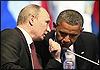 الرئيس الروسي: سنحمي مصالحنا في حال انتشار العنف إلى شرق أوكرانيا والقرم