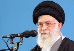 قائد الثورة الاسلامية يعبر عن عدم تفاؤله بنتائج المفاوضات
