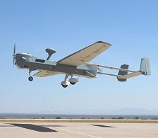 First Iranian air-to-air combat drone - Mehr News Agency