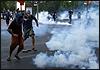 حملة اعتقالات واسعة في اسطنبول على خلفية الاحتجاجات الأخيرة