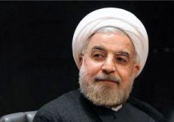 روحاني : أي اجراء ضد سوريا سينتهي بضرر اصدقاء امريكا