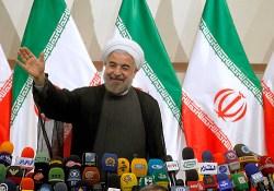 رئيس الجمهورية: ايران لم ولن تسعى مطلقا لحيازة السلاح النووي