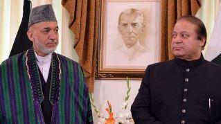 Iran welcomes direct peace talks between Afghanistan, Pakistan