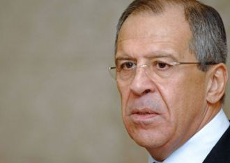 Iran's participation in Geneva meeting 'essential': Lavrov