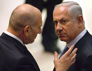 Netanyahu, a lone wolf