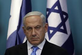Netanyahu urges Britain, France not to ease sanctions on Iran