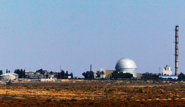 Israel produces 10-15 atomic bombs each year: report