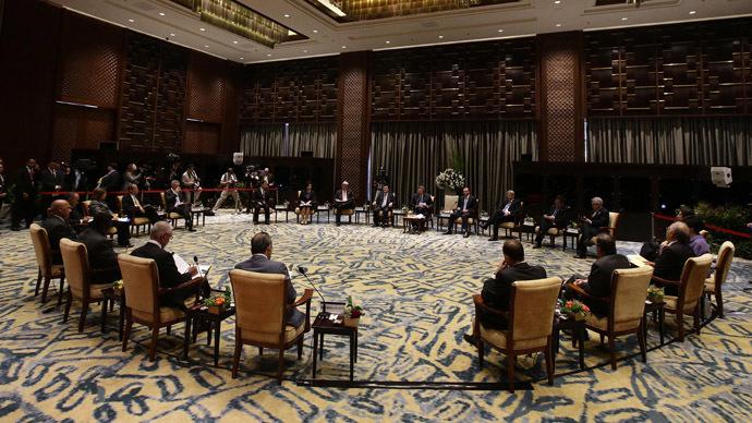 APEC: global economy will slow down