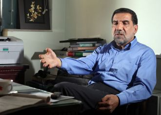 Negotiation on Iran's red lines meaningless: MP