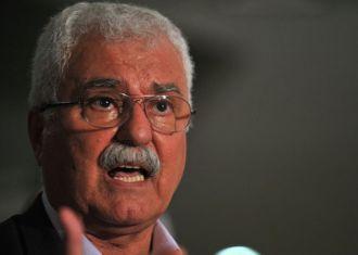 Key Syrian opposition group boycotts Geneva II talks