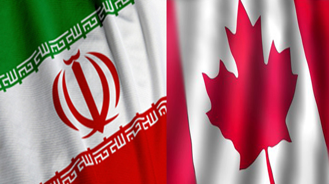 Canada violating Iranian expats' civil rights: official