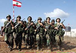 """حركة """"الاصلاح والوحدة""""تدعو الى مؤازرة الجيش اللبناني والالتفاف حوله في كل الظروف"""