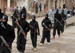 داعش دہشت گردوں  30 عیسائیوں کے قتل کی ویڈيو جاری کردی